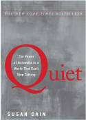 Quite by Susan Cain
