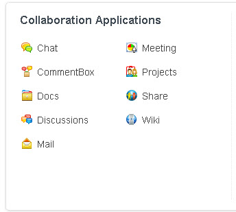 Zoho-collaboration-apps